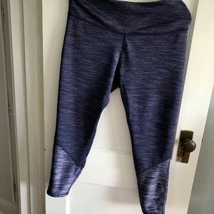 Old Navy Active Leggings - Purple Mix